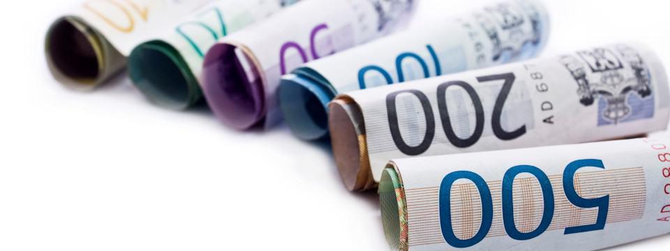 Que feriez-vous avec 100 000 Euros ?