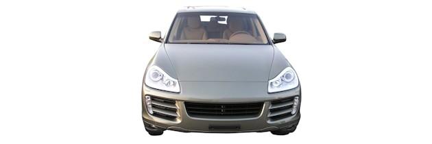 Pour devenir riche, commencez par changer de voiture !