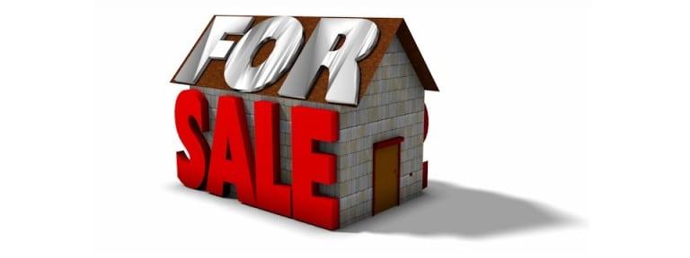 Baisse des prix immobiliers de 5 à 6% en 2012 selon le Crédit Agricole