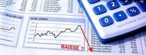 BOURSE : comment profiter des fortes baisses avec un PEA, une Assurance-vie ou un Compte-titre ?