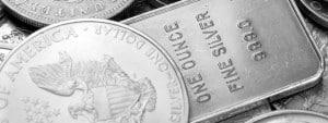 Investir sur l'argent physique pour protéger votre épargne [DOSSIER EXCLUSIF]