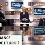 Et si la France sortait de l'euro ! [Docu-fiction France 5]