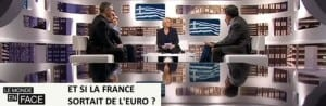 Et si la France sortait de l'euro ! [Docu-fiction France 5]