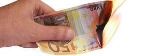 Le Cash Squeeze, l'ennemi des investisseurs immobiliers