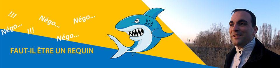 Faut-il être un requin pour réussir dans l'immobilier ?