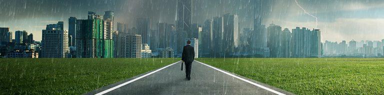 Comment protéger votre patrimoine immobilier de la crise
