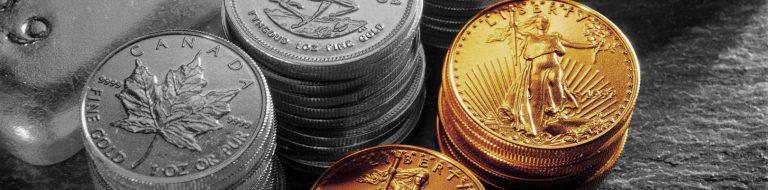 Investir dans l'or ou l'argent physique : comparatif des meilleurs sites d'achat !