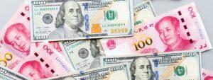 La Chine est un manipulateur de devises et le système bancaire américain est un manipulateur de métaux