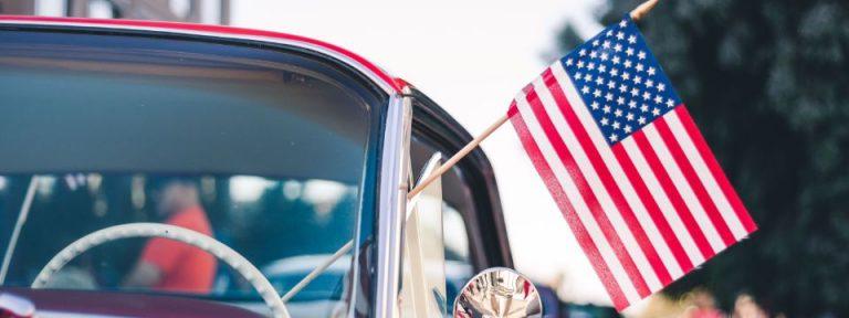 Les acheteurs de voitures à crédit ne remboursent plus leurs prêts, signe de difficultés à venir