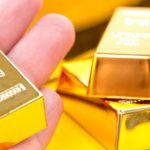 Nous pourrions voir le marché de l'or être en pénurie d'offre puis monter en flèche