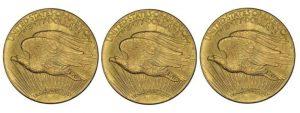 Les ventes de pièces Gold Eagle atteignent un niveau record, les investisseurs dorment