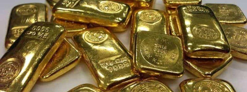 La pénurie d'or du Comex va s'intensifier alors que les aurifères tentent une percée majeure