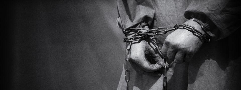 Le choix entre liberté ou esclavage