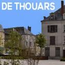 Projet d'immeuble à Thouars – La visite
