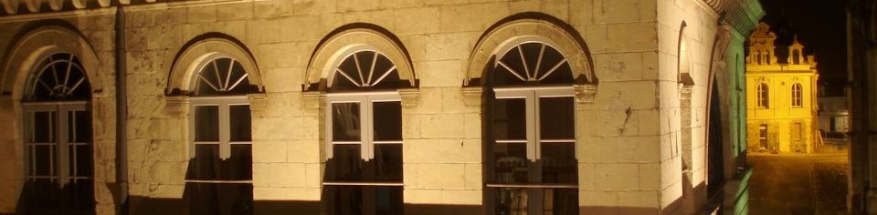 Projet d'immeuble N°1 : 3 appartements – 138 500 €