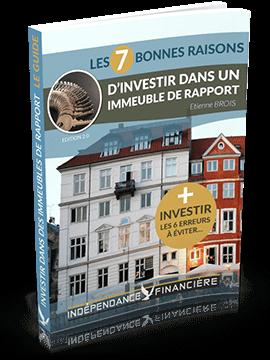 Les 7 bonnes raisons d investir dans un immeuble de rapport