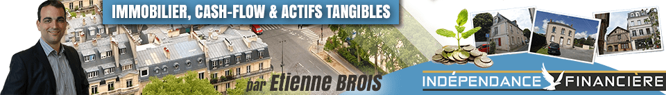 Indépendance Financière & Immobilier Haut Rendement